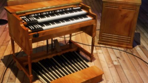 曲追加・メロディがちょっとクサクサで熱い、オルガントリオ・ロックフュージョン