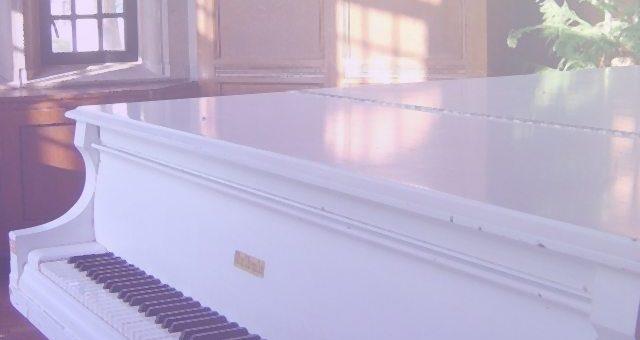 曲追加:短め・お洒落・けだるいピアノ15秒BGM/ジングル『tea』