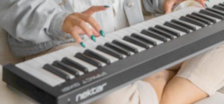hip-hopやR&Bみたいなビートに、泣ける系ピアノを乗せたような曲~pf03