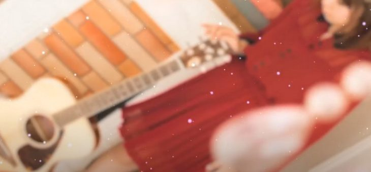 日常的・ゆったり爽やかシンプルアコギロック~rock04