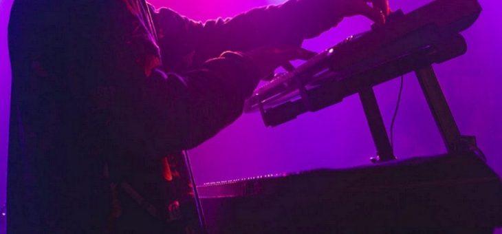 ピアノをとりいれたフューチャーベース~EL09・Future Bass2