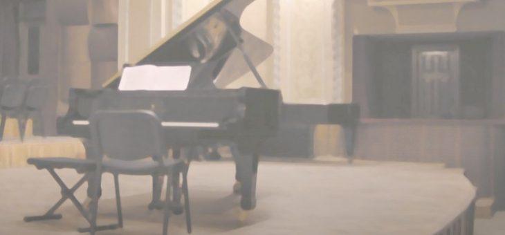 映画にありそうなpiano&弦楽器サントラ風曲~SY02『pf triplet fantasy』